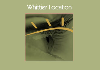 Whittier - Family Eyecare